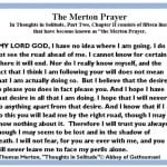 the merton prayersm2